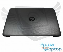 Carcasa Display HP  250 G4. Cover Display HP  250 G4. Capac Display HP  250 G4 Neagra