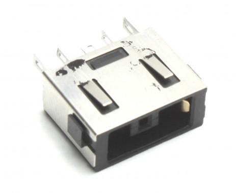Mufa alimentare Lenovo Ideapad G40-45 . DC Jack Lenovo Ideapad G40-45