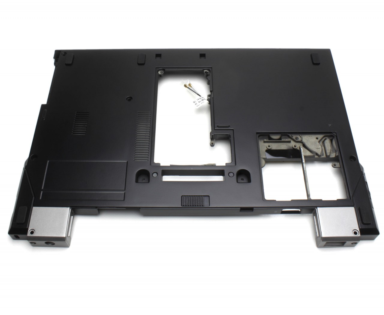 Bottom Case Dell AM03S000200 Carcasa Inferioara Neagra imagine powerlaptop.ro 2021
