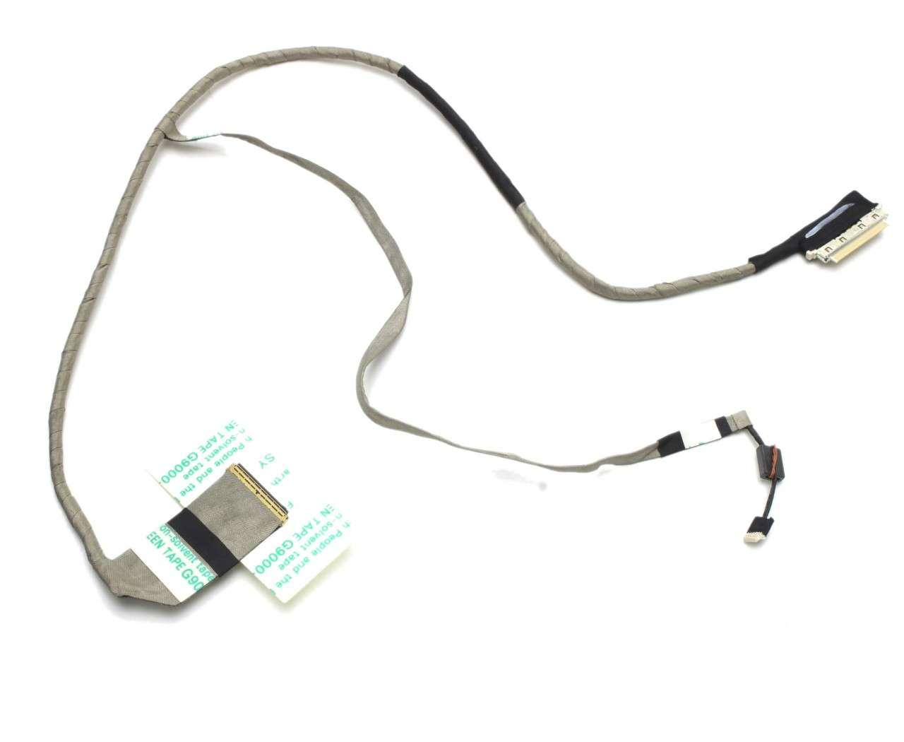 Cablu video LVDS Packard Bell EasyNote LS44HR imagine powerlaptop.ro 2021