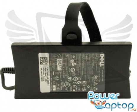 Incarcator Dell Latitude D820 ORIGINAL. Alimentator ORIGINAL Dell Latitude D820. Incarcator laptop Dell Latitude D820. Alimentator laptop Dell Latitude D820. Incarcator notebook Dell Latitude D820