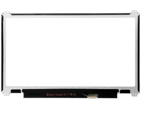 "Display laptop AUO B133XTN01.3 13.3"" 1366x768 30 pini eDP. Ecran laptop AUO B133XTN01.3. Monitor laptop AUO B133XTN01.3"