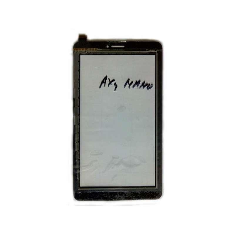 Touchscreen Digitizer Allview AX4 Nano Geam Sticla Tableta imagine powerlaptop.ro 2021