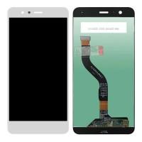 Ansamblu Display LCD + Touchscreen Huawei P10 Lite WAS-LX1AA White Alb . Ecran + Digitizer Huawei P10 Lite WAS-LX1AA White Alb