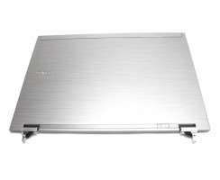 Carcasa Display Dell Latitude E6410. Cover Display Dell Latitude E6410. Capac Display Dell Latitude E6410 Gri