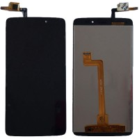 Ansamblu Display LCD  + Touchscreen Alcatel Idol 3 5.5 OT-6045D.  Modul Ecran + Digitizer Alcatel Idol 3 5.5 OT-6045D