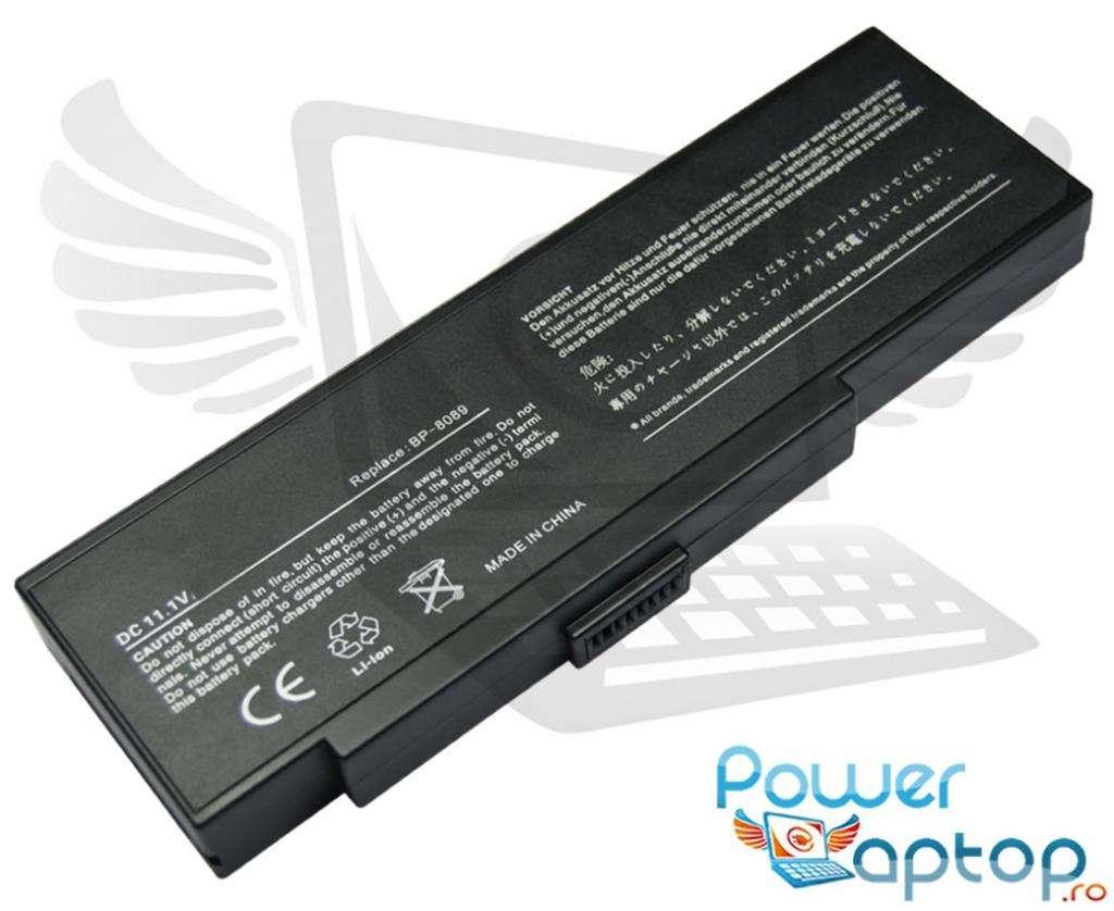 Baterie Packard Bell EasyNote E3240 imagine powerlaptop.ro 2021