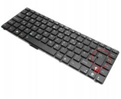 Tastatura Asus K46. Keyboard Asus K46. Tastaturi laptop Asus K46. Tastatura notebook Asus K46