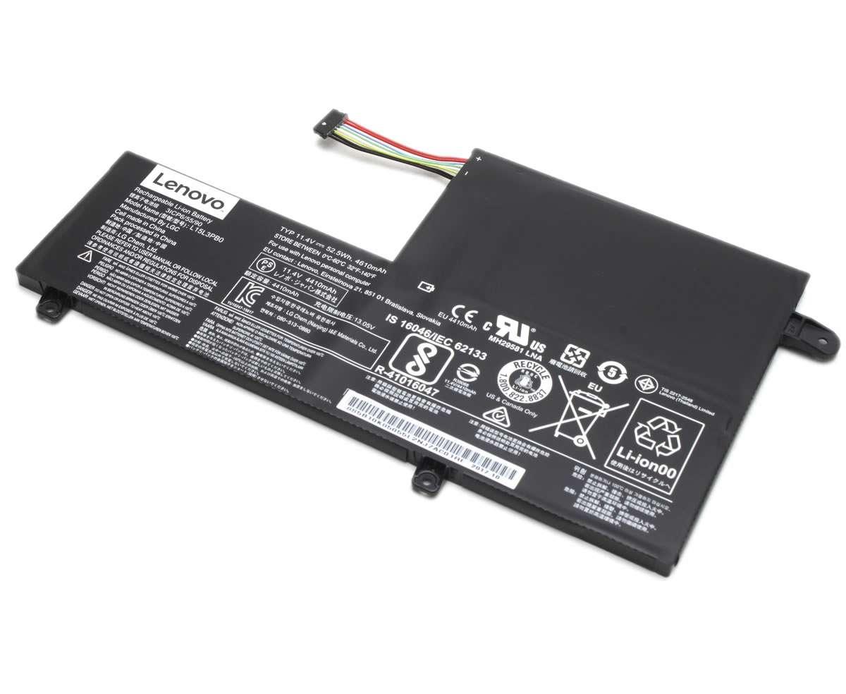 Baterie Lenovo IdeaPad Yoga 510 15ISK Originala imagine powerlaptop.ro 2021