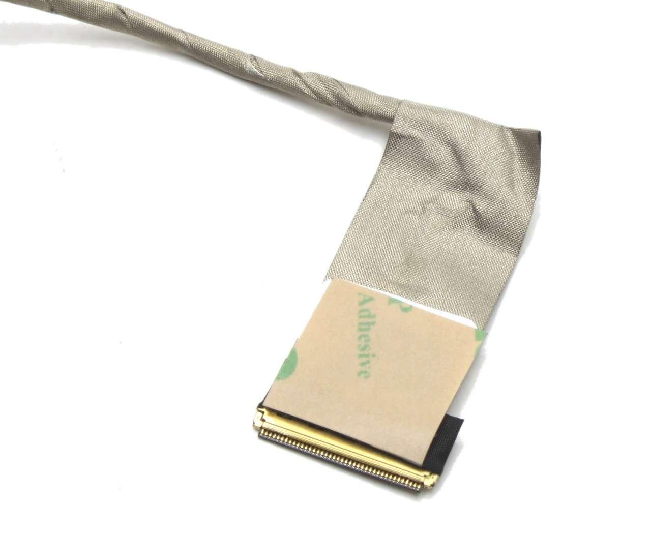 Cablu video LVDS Gateway NV57H imagine powerlaptop.ro 2021