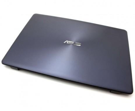 Carcasa Display Asus P1501UA. Cover Display Asus P1501UA. Capac Display Asus P1501UA Dark Blue