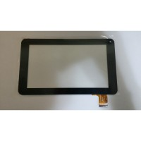 Digitizer Touchscreen Serioux S701TAB. Geam Sticla Tableta Serioux S701TAB