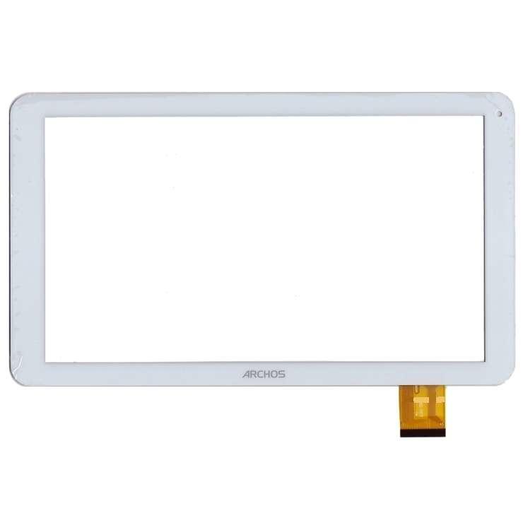 Touchscreen Digitizer Archos 101E Neon Alb 45 pini Geam Sticla Tableta imagine powerlaptop.ro 2021