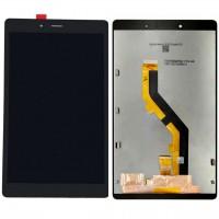 Ansamblu Display LCD  + Touchscreen Samsung Galaxy Tab A 8 2019 T290  Negru. Modul Ecran + Digitizer Samsung Galaxy Tab A 8 2019 T290  Negru