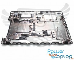 Bottom Acer Aspire 5253 AP0FO0007000. Carcasa Inferioara Acer Aspire 5253 Neagra