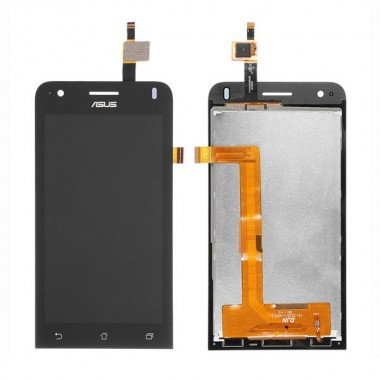 Ansamblu Display LCD  + Touchscreen Asus Zenfone C ZC451CG. Modul Ecran + Digitizer Asus Zenfone C ZC451CG