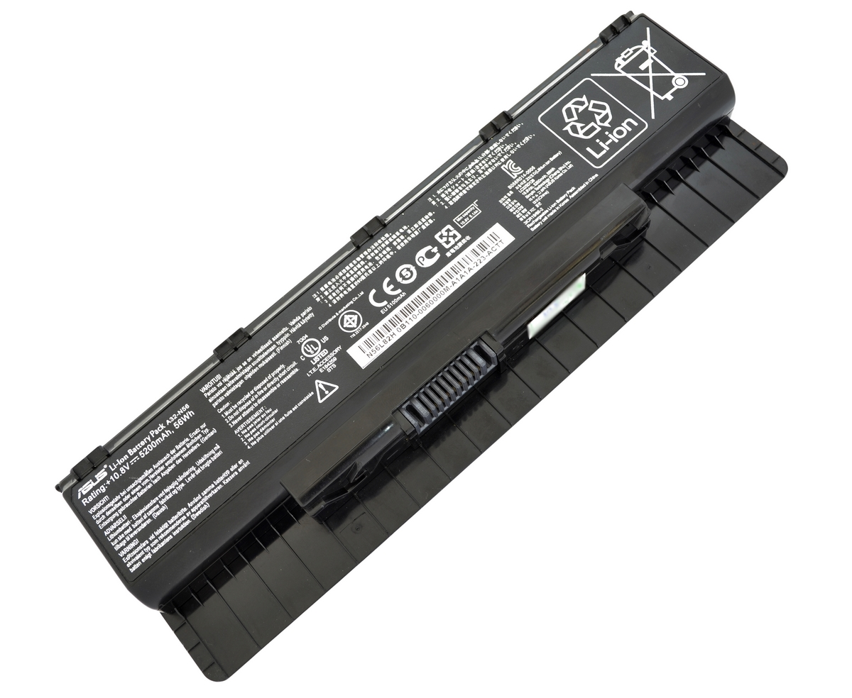 Baterie Asus N56JR Originala imagine