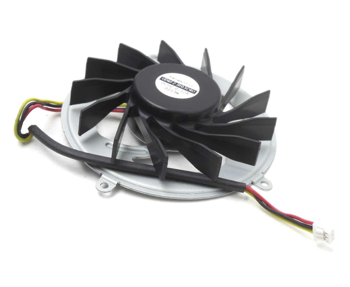 Cooler laptop Fujitsu LifeBook AH532 imagine powerlaptop.ro 2021