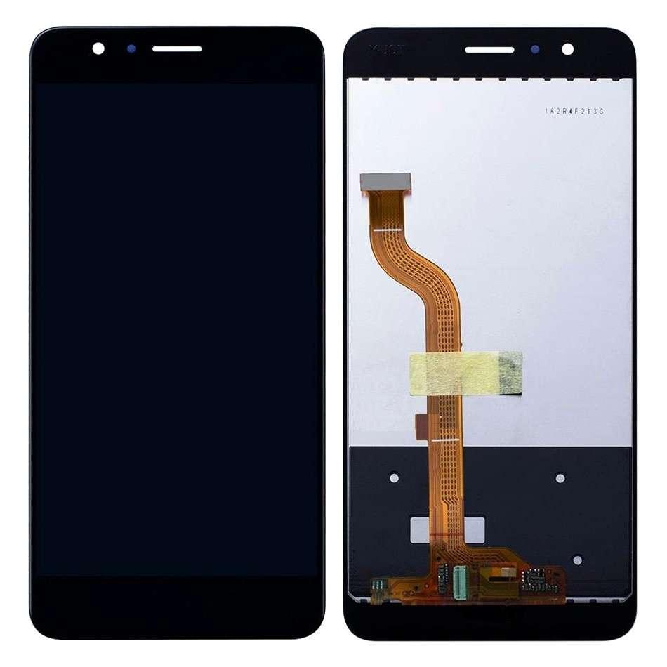 Display Huawei Honor 8 FRD L09 Black Negru imagine powerlaptop.ro 2021