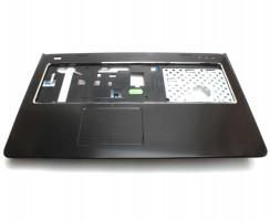 Palmrest Dell  AR03003010. Carcasa Superioara Dell  AR03003010 Negru cu touchpad inclus