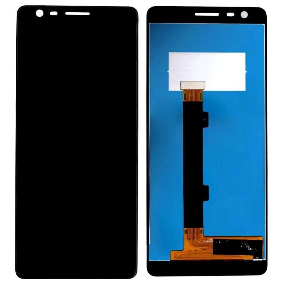 Display Nokia 3.1 2018 imagine powerlaptop.ro 2021