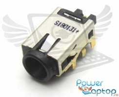 Mufa alimentare Asus  D553MA . DC Jack Asus  D553MA