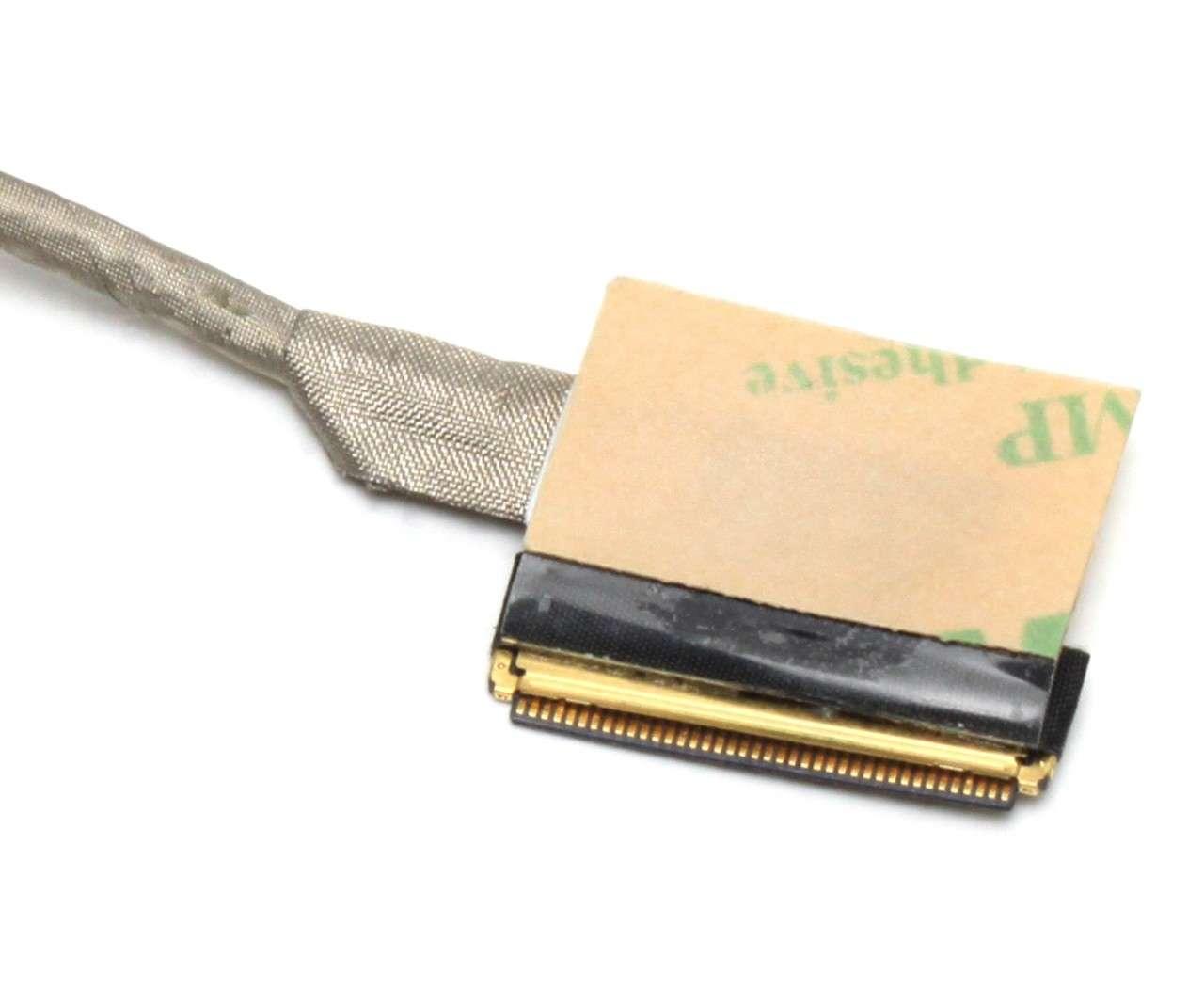Cablu video LVDS Lenovo 04W1618 HD Plus 1600x900 imagine