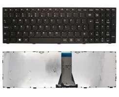 Tastatura Lenovo Z51-70 . Keyboard Lenovo Z51-70 . Tastaturi laptop Lenovo Z51-70 . Tastatura notebook Lenovo Z51-70