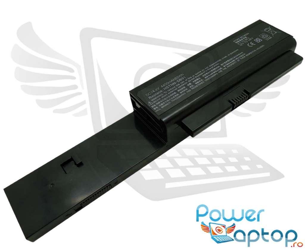 Imagine 210.0 lei - Baterie Hp Probook 4310s 8 Celule