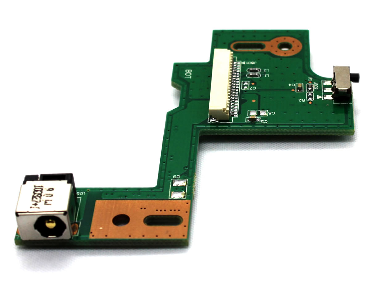 Modul Alimentare Charging Board Asus N53JQ imagine powerlaptop.ro 2021