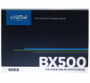 SSD laptop Crucial BX500 480GB 3D NAND SATA3 2.5 inch