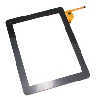 Digitizer Touchscreen Orion TAB 970DC. Geam Sticla Tableta Orion TAB 970DC