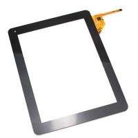 Digitizer Touchscreen Orion TAB 970DC. Geam Sticla Tableta Orion TAB 970DC