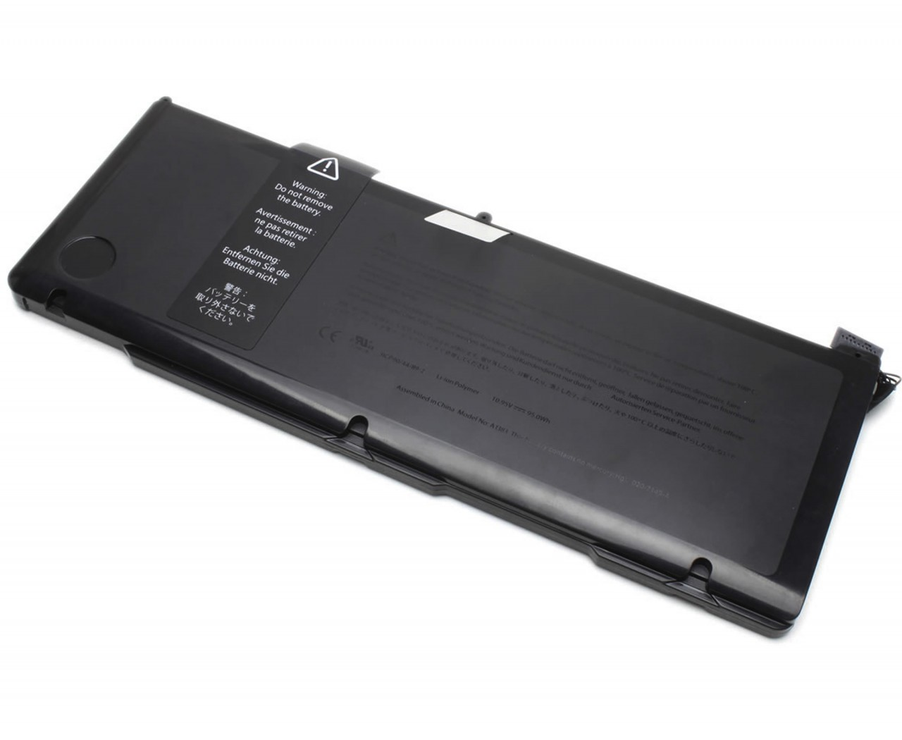 Baterie Apple MacBook Pro A1383 Model 2011 OEM imagine powerlaptop.ro 2021