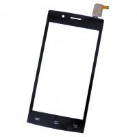 Touchscreen Digitizer eBoda Storm X450 II, Geam Sticla Smartphone Telefon Mobil eBoda Storm X450 II