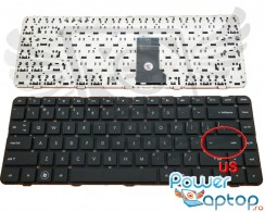 Tastatura HP Pavilion DM4-1320. Keyboard HP Pavilion DM4-1320. Tastaturi laptop HP Pavilion DM4-1320. Tastatura notebook HP Pavilion DM4-1320