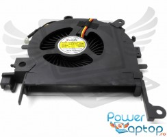 Cooler laptop Acer Aspire 4552. Ventilator procesor Acer Aspire 4552. Sistem racire laptop Acer Aspire 4552