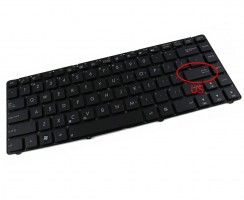 Tastatura Asus  K45. Keyboard Asus  K45. Tastaturi laptop Asus  K45. Tastatura notebook Asus  K45