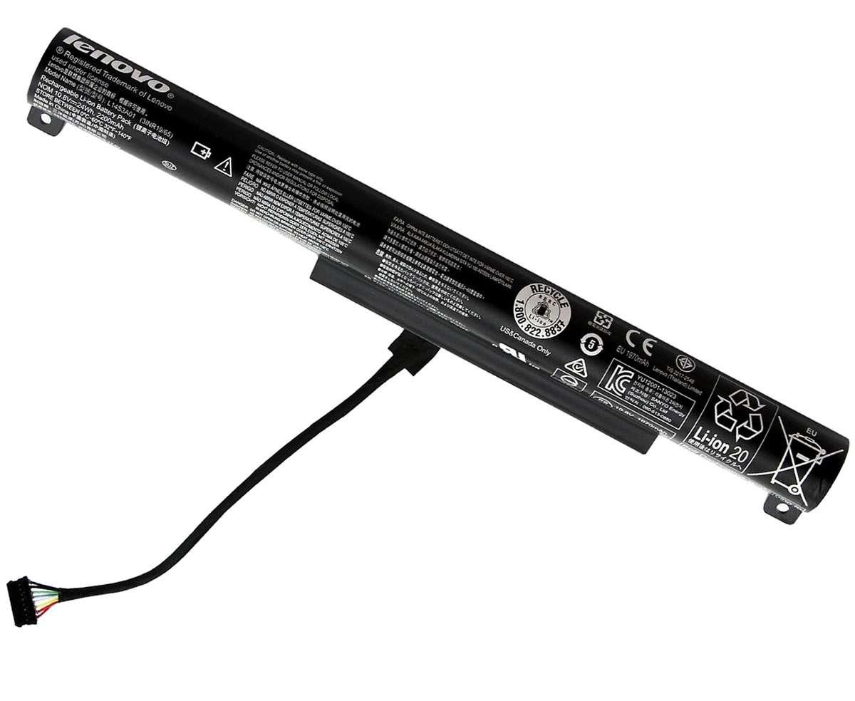 Baterie Lenovo 5B10K10177 Originala imagine powerlaptop.ro 2021