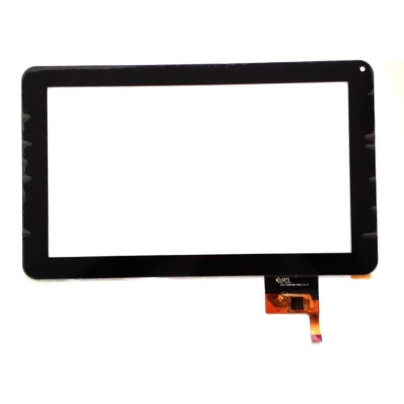 Touchscreen Digitizer Prixton T9100 Leopard Geam Sticla Tableta imagine powerlaptop.ro 2021