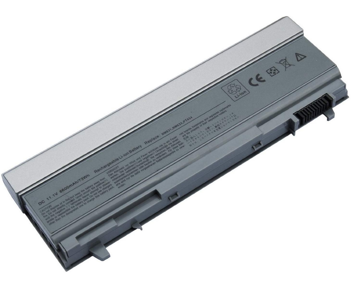 Imagine Baterie Dell Precision M4500 9 celule