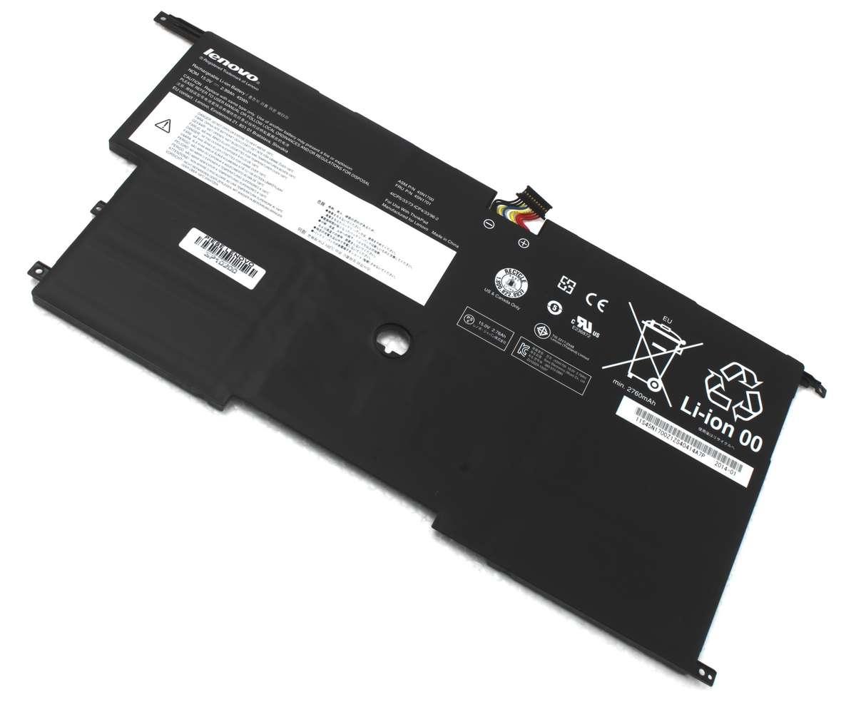Baterie Lenovo 45N1701 Originala imagine powerlaptop.ro 2021