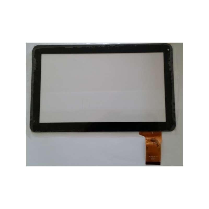 Touchscreen Digitizer Utok i700 Geam Sticla Tableta imagine