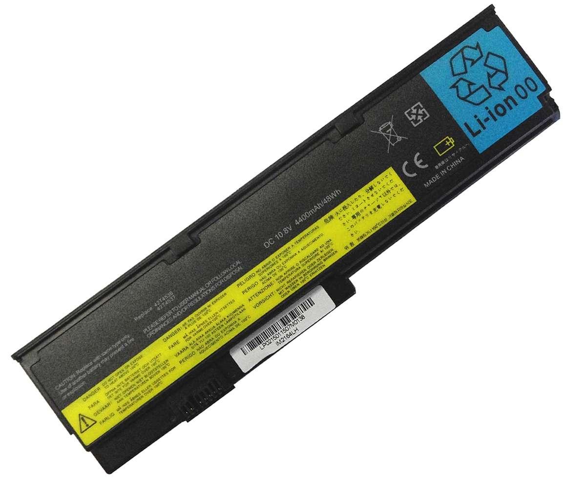 Baterie Lenovo 42T4835 imagine powerlaptop.ro 2021