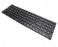 Tastatura MSI GL72 6QF iluminata backlit. Keyboard MSI GL72 6QF iluminata backlit. Tastaturi laptop MSI GL72 6QF iluminata backlit. Tastatura notebook MSI GL72 6QF iluminata backlit