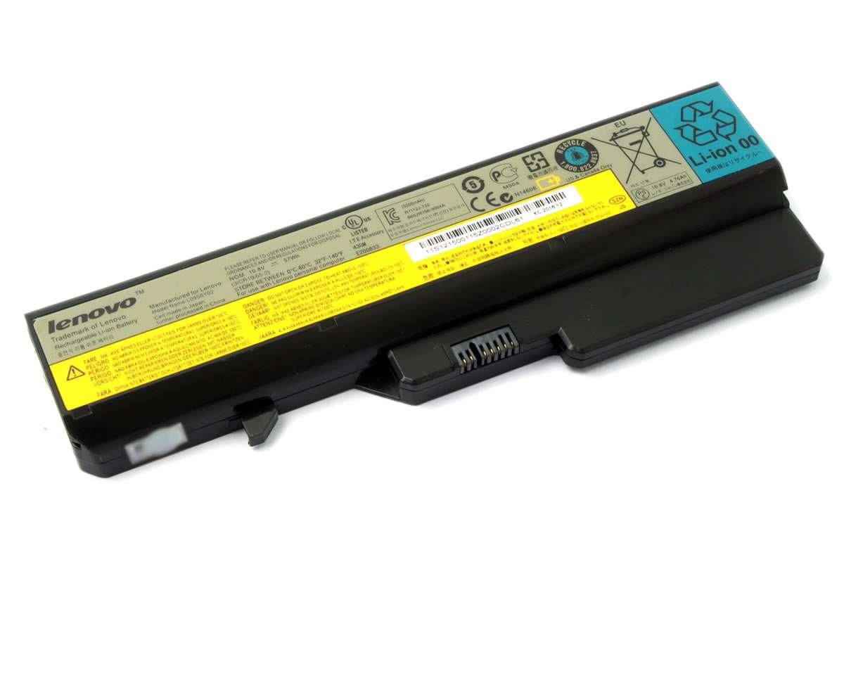 Baterie Lenovo V470P Originala imagine