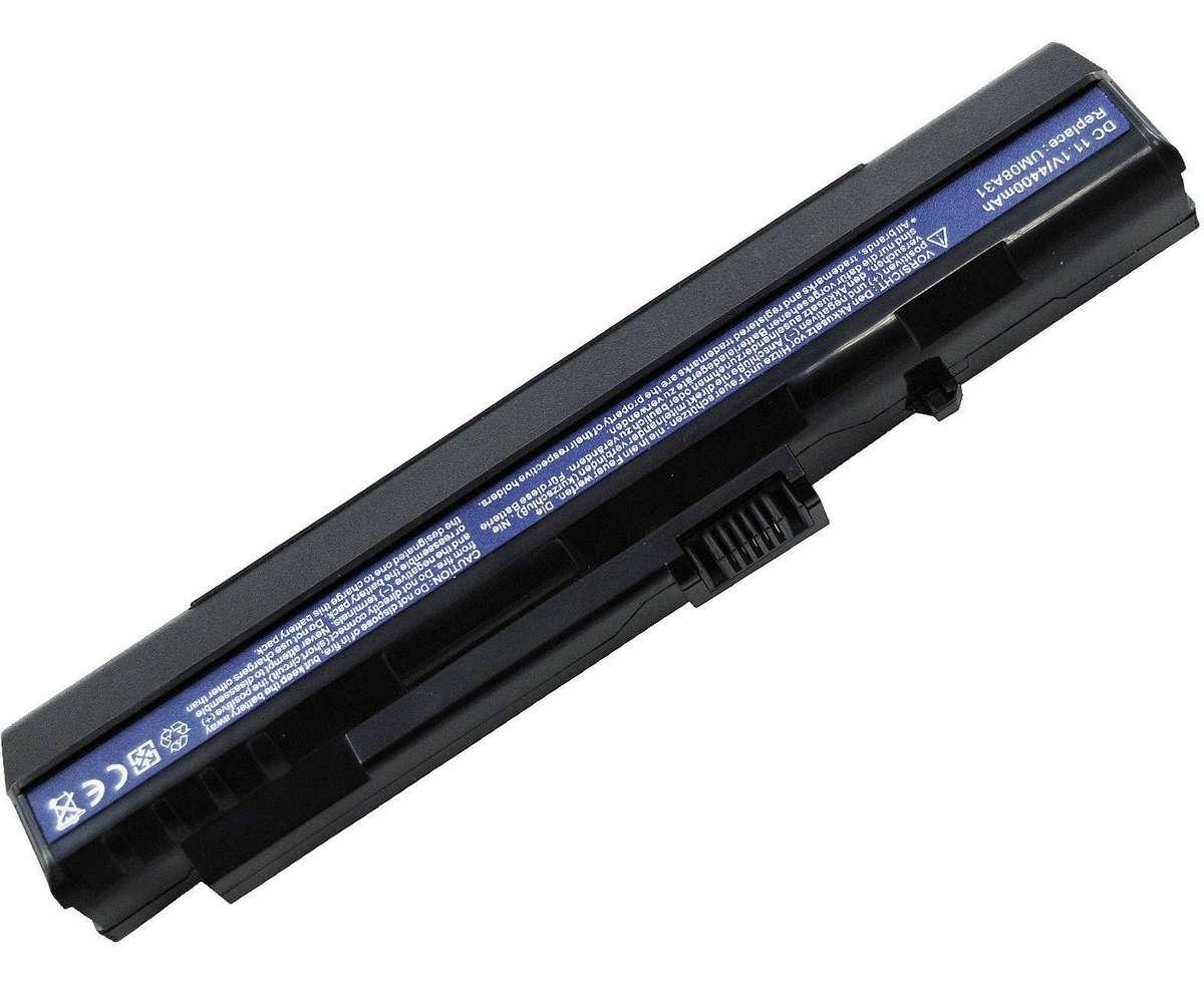 Baterie Acer Aspire One D150 AOD150L 6 celule imagine powerlaptop.ro 2021