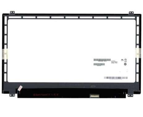 "Display laptop IBM Lenovo IdeaPad U510 15.6"" 1366X768 HD 30 pini eDP. Ecran laptop IBM Lenovo IdeaPad U510. Monitor laptop IBM Lenovo IdeaPad U510"