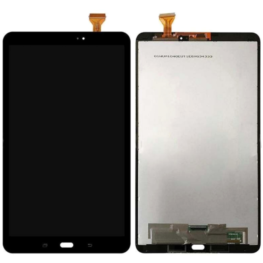 Ansamblu LCD Display Touchscreen Samsung Galaxy Tab A 10.1 2016 T585 Negru imagine powerlaptop.ro 2021
