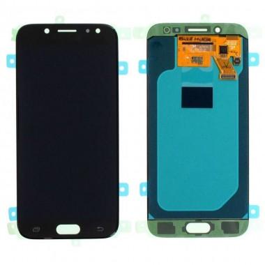 Ansamblu Display LCD + Touchscreen Samsung Galaxy J5 2017 J530F Black Negru. Ecran + Digitizer Samsung Galaxy J5 2017 J530F Black Negru